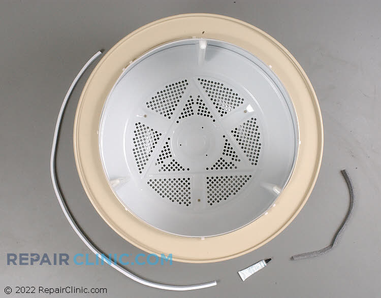 Dryer drum kit