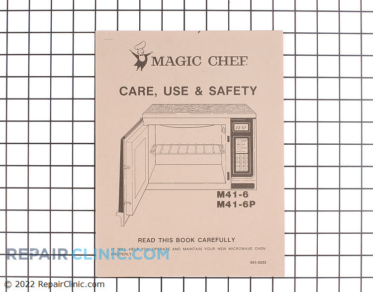 Manuals, Care Guides & Literature 06010233        Alternate Product View