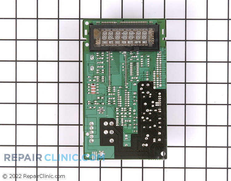 Main Control Board WB27X10257      Alternate Product View