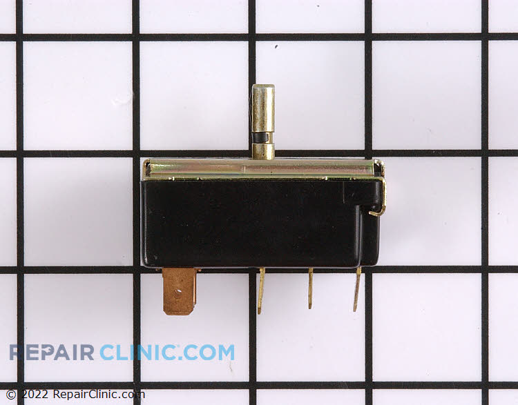 Selector Switch 08015934 Alternate Product View