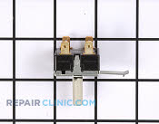 Rotary Switch - Part # 1974334 Mfg Part # WH12X10498