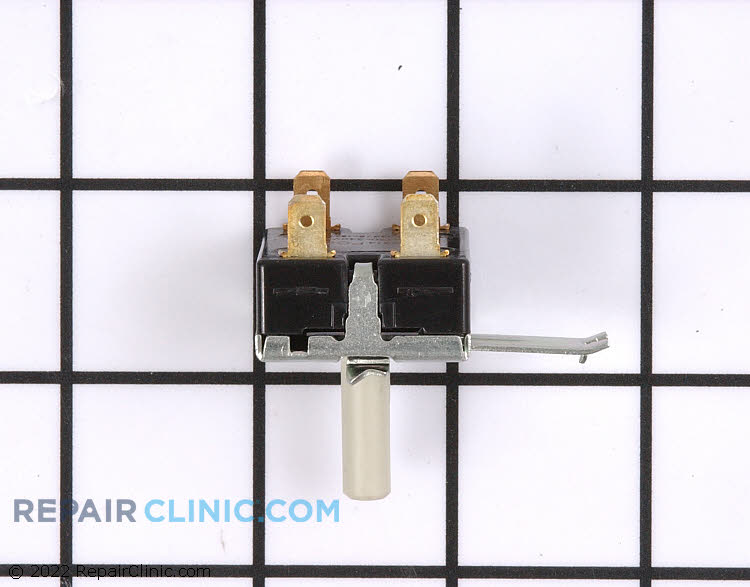 Temperature Control Switch WH12X10498 Alternate Product View