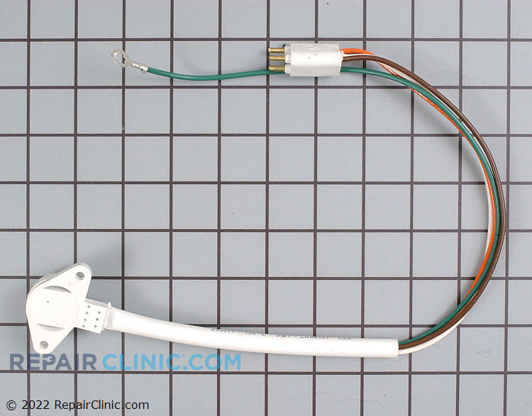 Wire, Receptacle & Wire Connector WR23X191 Alternate Product View