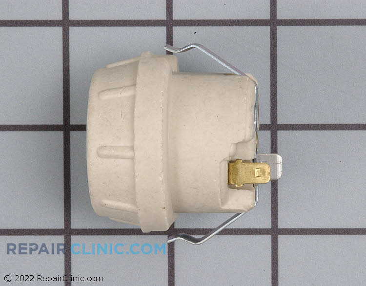 Light Socket Y0316385 Alternate Product View