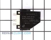 Switch - Part # 271489 Mfg Part # WD21X516