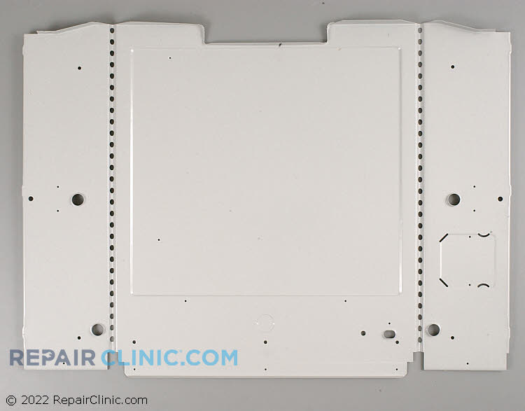 Top Panel WB53X10002 Alternate Product View