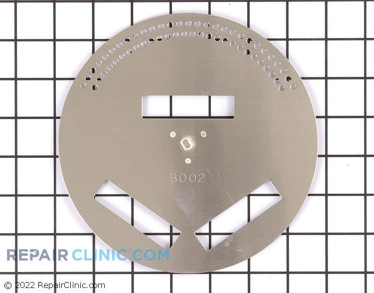 Stirrer Blade FFANB002MRK0 Alternate Product View