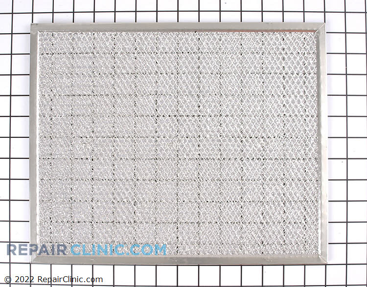 Grease Filter WB2X8476        Alternate Product View