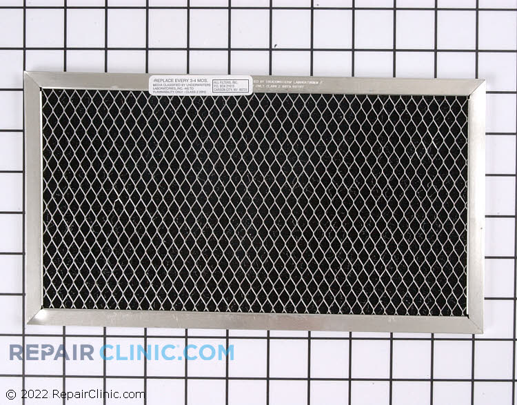 Charcoal Filter 5304409641      Alternate Product View
