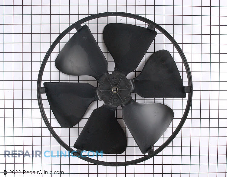 Fan Blade BT1086702 Alternate Product View