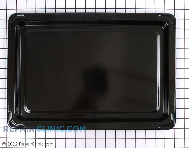 Broil Pan WB49X664        Alternate Product View