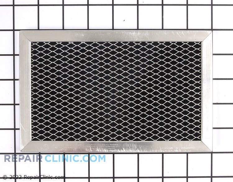 Charcoal Filter WB02X10776      Alternate Product View