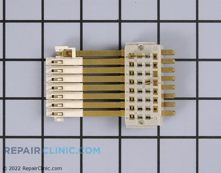 Timer Actuator WH12X631 Alternate Product View