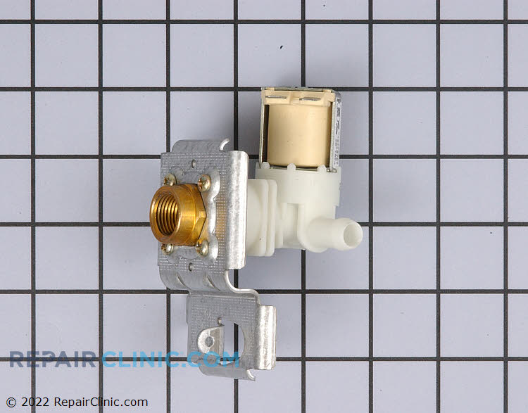 Water Inlet Valve WP8531669 Alternate Product View