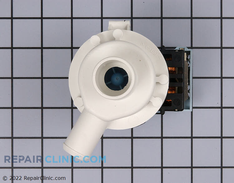 Circulation Pump WP22002792 Alternate Product View