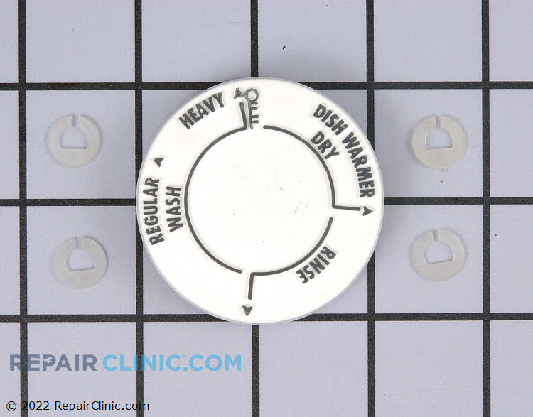 Knob, Dial & Button 900585 Alternate Product View