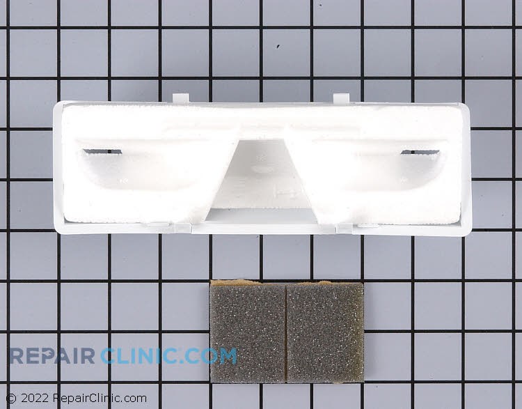Air Duct 5303917824      Alternate Product View