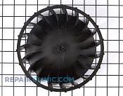 Blower Wheel - Part # 620070 Mfg Part # 5303209769