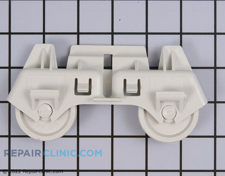 Dishrack Roller WP8268645 Alternate Product View