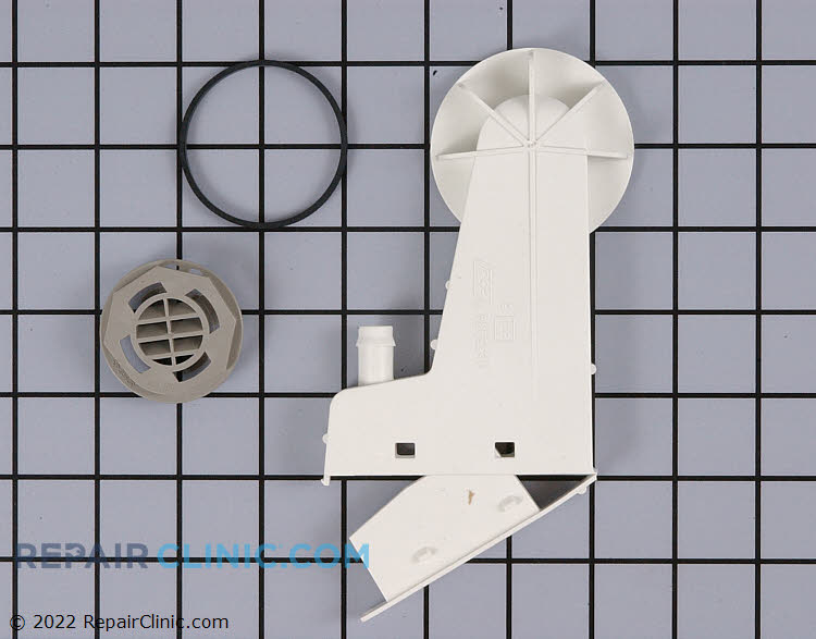 Water Inlet 8193508         Alternate Product View