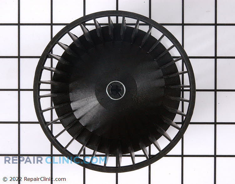 Blower Wheel WB2X8487 Alternate Product View