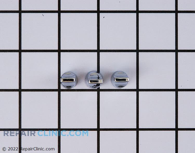 Control Knob Kit WB3X459         Alternate Product View