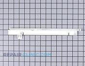Drawer Slide Rail - Part # 778016 Mfg Part # 61004886