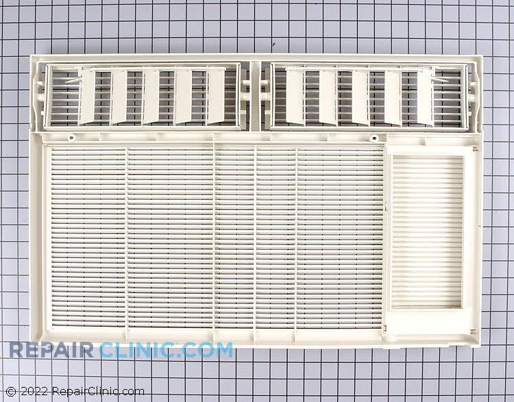 Air Conditioner Cover 112801110006 Alternate Product View