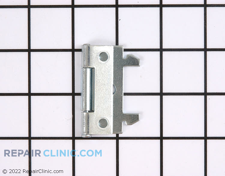 Door Hinge WP33001759 Alternate Product View