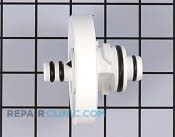 Water Filter Adapter - Part # 868736 Mfg Part # ADAPTER