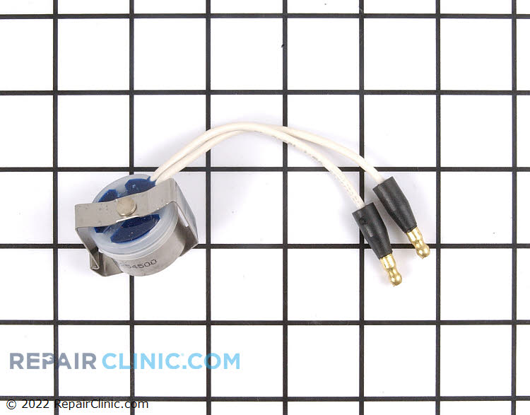 Defrost Thermostat 216254500       Alternate Product View