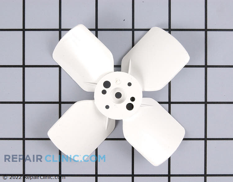 Fan Blade WP992920 Alternate Product View