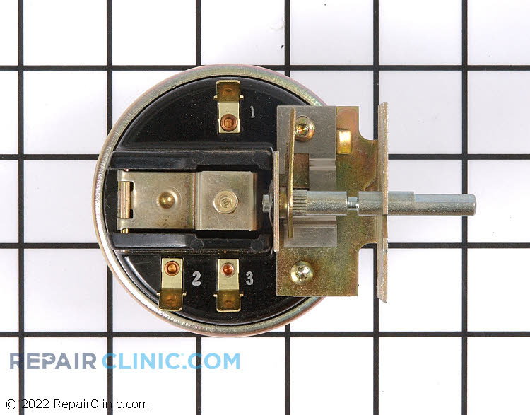 Pressure Switch 35-0782 Alternate Product View