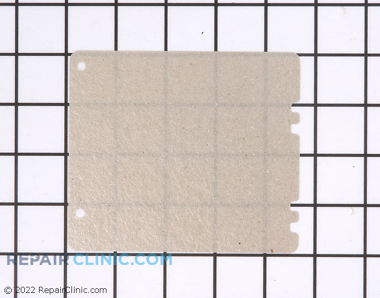Waveguide Cover WB6X337 Alternate Product View