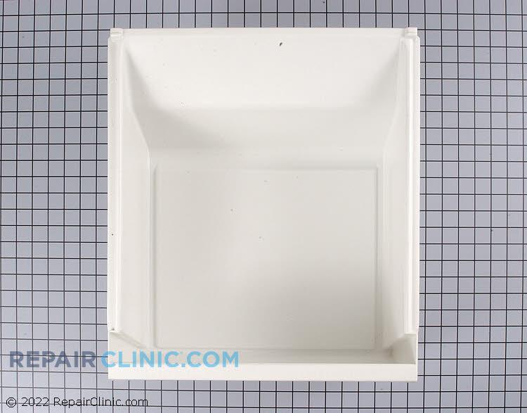 Crisper Drawer 61003543        Alternate Product View