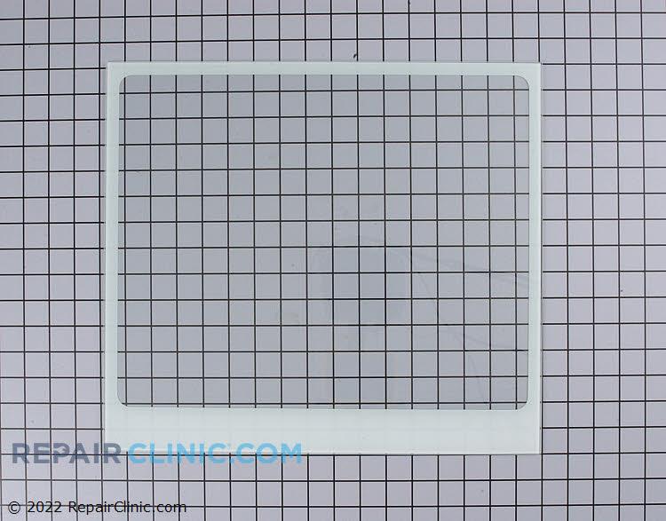 Glass Shelf 10370028 Alternate Product View