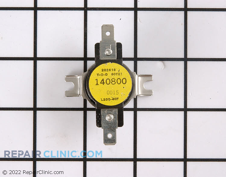 High Limit Thermostat 5308013595      Alternate Product View