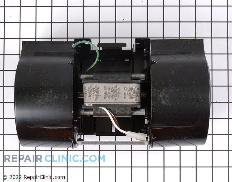 Blower Motor S97009721       Alternate Product View