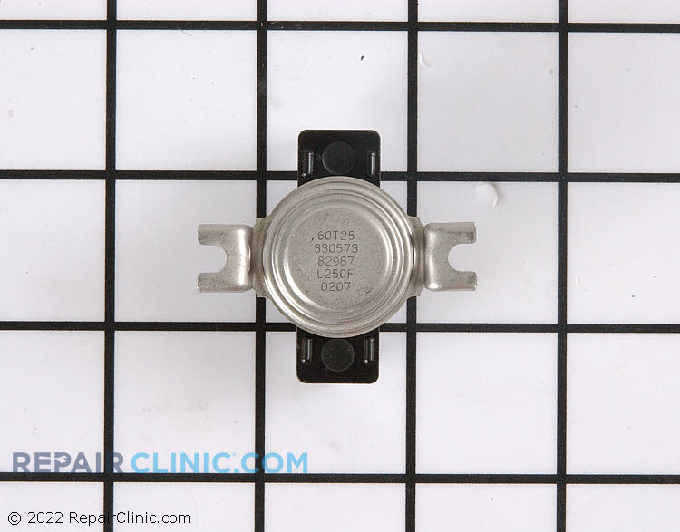 High Limit Thermostat 82987 Alternate Product View
