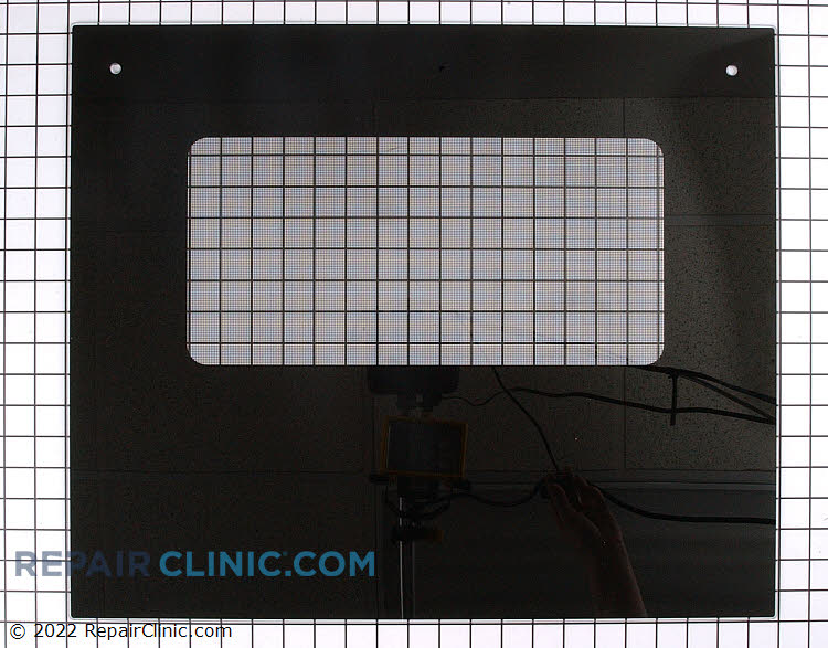 Outer Door Glass 71003332 Alternate Product View