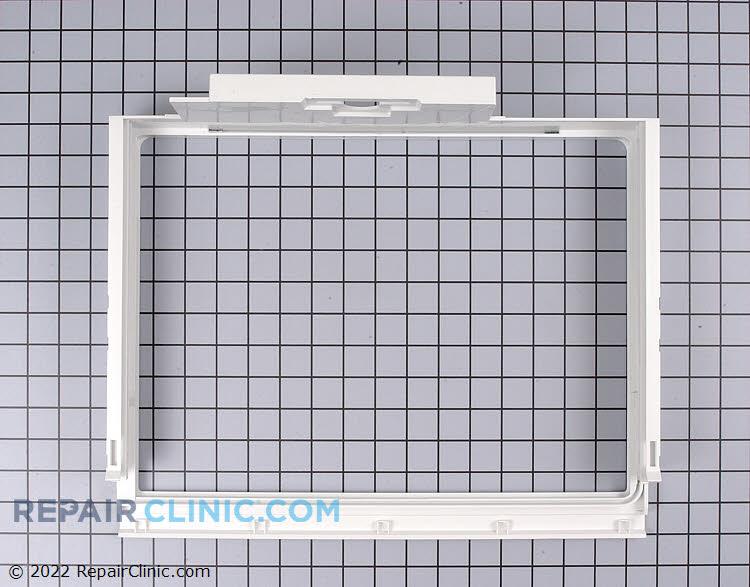 Shelf Frame 10469701 Alternate Product View