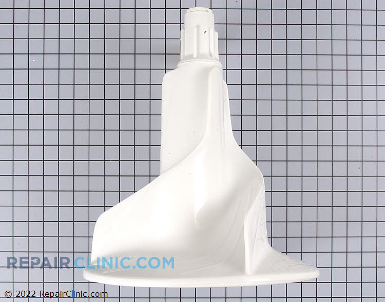 Agitator Assembly WH43X87         Alternate Product View