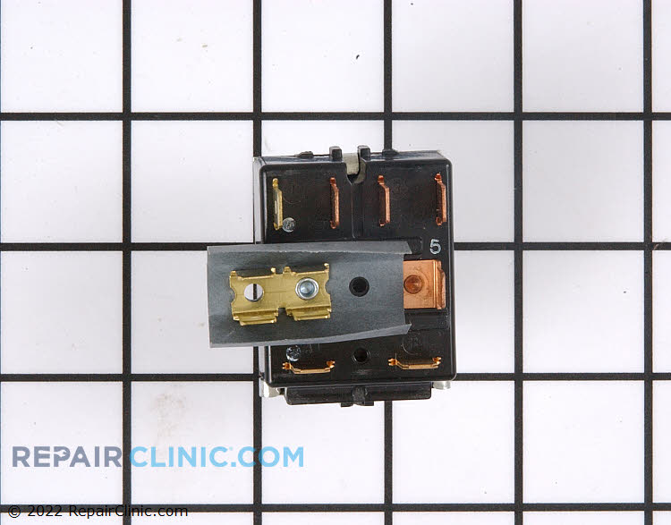 Selector Switch 5303201836 Alternate Product View
