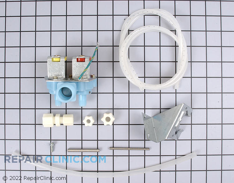 Water Inlet Valve R0175017 Alternate Product View