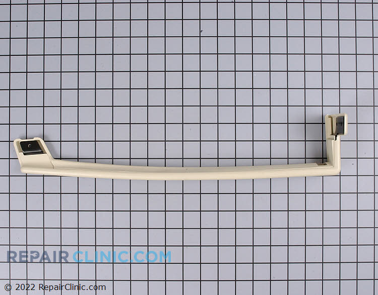 Door Handle WP10253524Q Alternate Product View