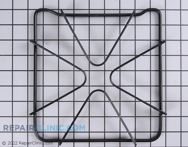 Burner Grate Y07517400       Alternate Product View