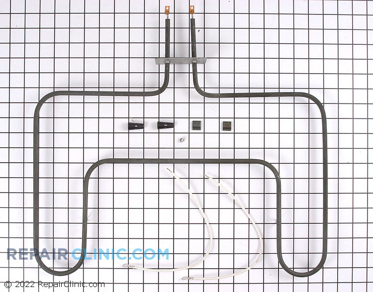 Heating Element M61D43 Alternate Product View