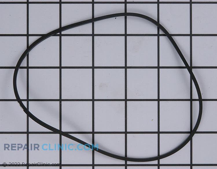 Filter housing seal