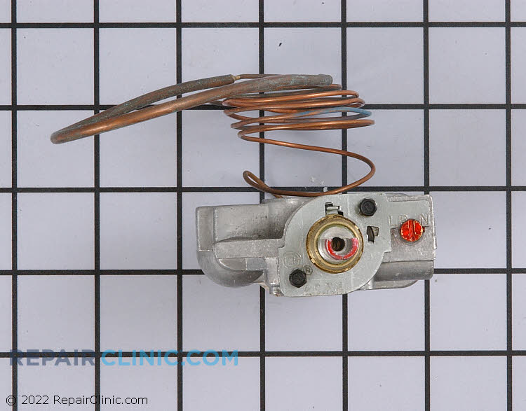 Temperature Control Thermostat R0157535 Alternate Product View