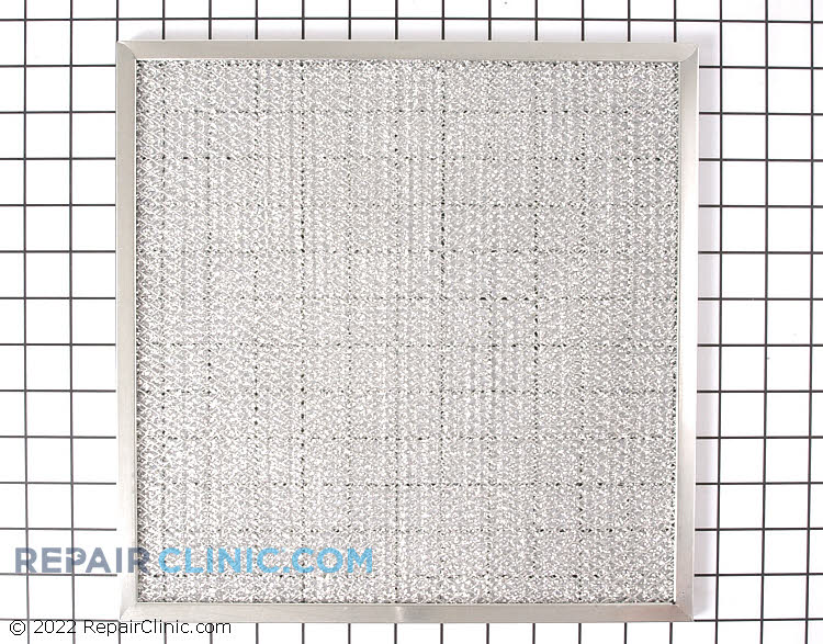 Grease Filter WP830732 Alternate Product View